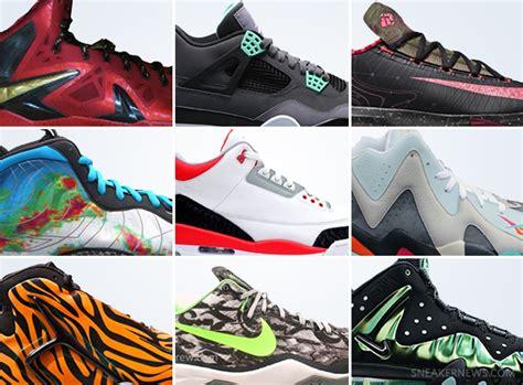 sneakers releases sneakers releasing in august 2013