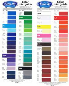 mixing color chart color mixing chart hair brown hairs