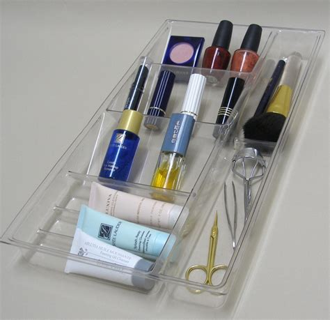 Makeup Organizers For Vanity by Makeup Vanity Drawer Organizer Finds