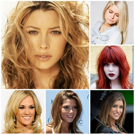 Layered Hairstyles For Medium Hair 2016 by New Hairstyles For 2016 Medium Length