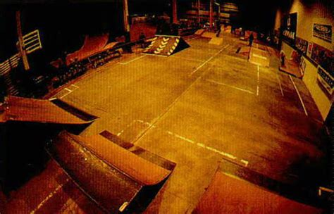 The Skate Shed by Clan Skate Skate Parks