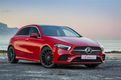Mercedes A200 Amg Line 2019 by Mercedes A200 Amg Line 2018 Review Co Za