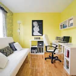 Charmant Chambre D Amis Et Bureau #1: cohabitation-du-coin-bureau-et-de-la-chambre-d-ami.jpeg