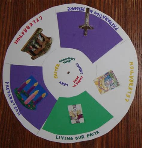 catholic craft projects catholic liturgical season craft