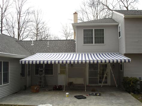 motorised retractable awnings retractable awnings