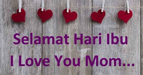 hari ibu  indonesia  bagaimana  kapan
