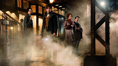 To 4k by Wallpaper Fantastic Beasts And Where To Find Them 4k Hd