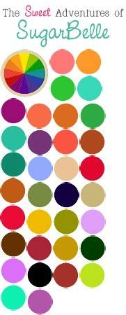 what colors do i combine with purple quora sweet sugar belle s color mixing chart so helpful