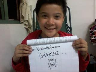 balang araw someday thing called ost sheenaislove fan signs