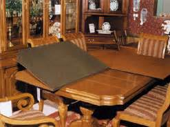 table extender pads make your table bigger table pads direct