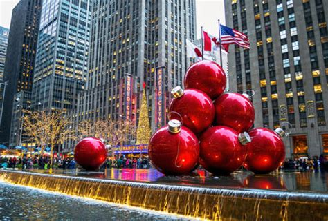 nyc christmas events 2017: things to do for the holiday