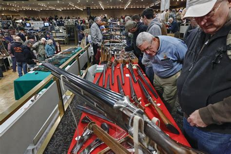 Background Check Gun Show Background Checks At Gun Shows Expected In Reved Minn House Bill Minnesota