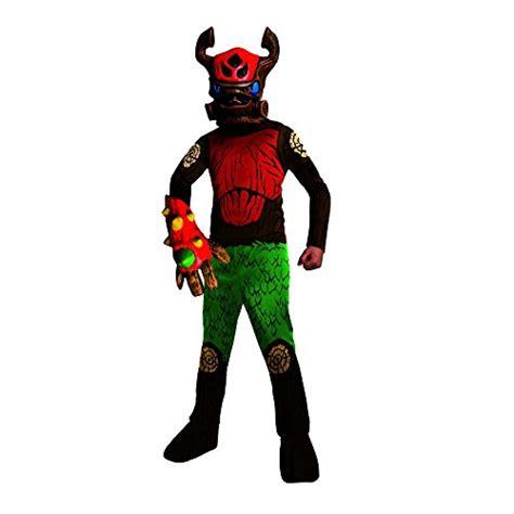 Kaos Happy Holloween skylanders costumes for