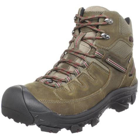 mens hiking boots cheap keen s delta hiking boot waterproof snow boots discount