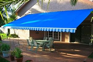 Roll Out Shade Awning by Roll Out Awnings
