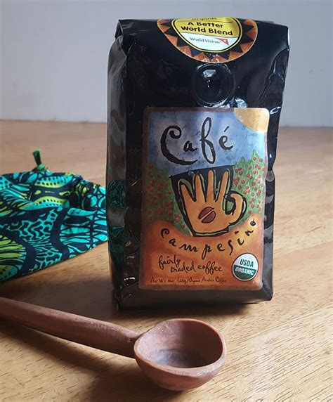 world vision coffee gift handcrafted gifts from the 2016 world vision gift catalog giveaway