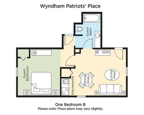 wyndham patriots place floor plan wyndham patriots place studio floor plan home fatare