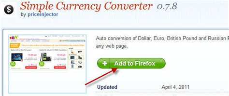 forex firefox forex currency converter firefox