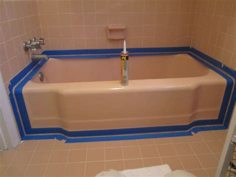 bathroom tub caulk hometalk what to do about that leaky shower and tub