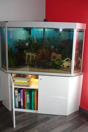 Beau Meuble D Angle Wc #7: Meuble-aquarium-blanc-laqué2.jpg