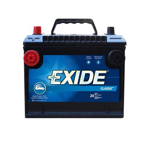 marine battery charger home depot car marine batteries the home depot canada