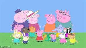 peppa pig creators bank 163 47m selling 70 stake global entertainment firm daily