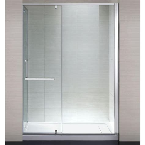 bathroom home depot shower doors  inspiring frameless
