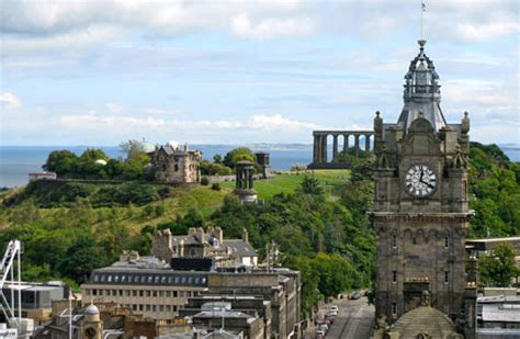 Edinburgh Mba Ranking by Information On Courses Rankings And Reviews Of