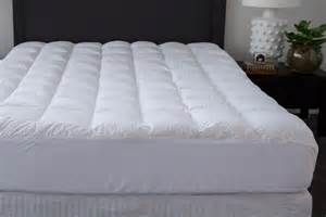 bed pillow topper hotel mattress toppers bed toppers designed for the