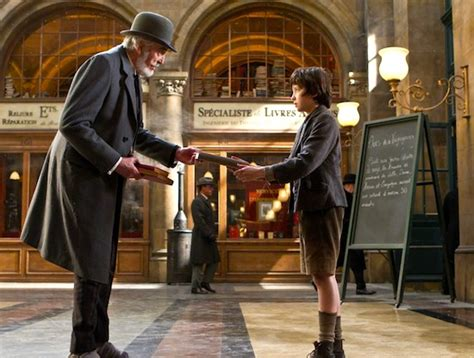 themes in film hugo film review hugo by scorcese neither fig nor grape with