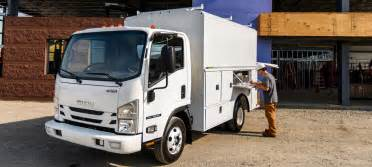 Isuzu Canada Website Isuzu Commercial Vehicles Low Cab Forward Trucks