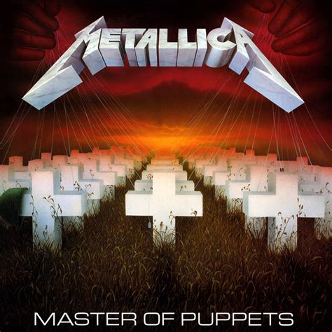 Master Of Puppets Master Of Puppets Metallica Listen And Discover At Last Fm