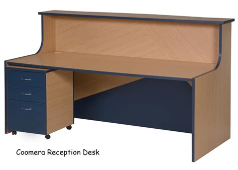 Reception Desks Brisbane Coomera Australian Made Reception Desk Absoe
