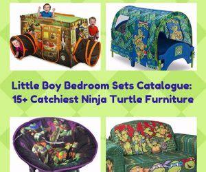 little boy bedroom sets ninja turtle dresser divesanddollar com