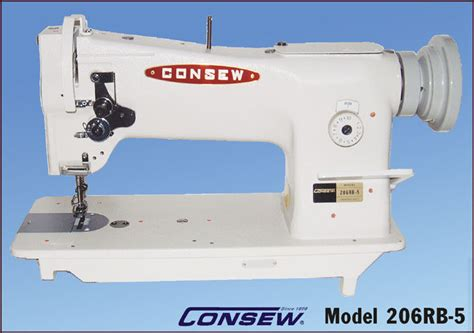upholstery sewing machine ebay new consew 206rb 5 upholstery sewing machine 616469857927
