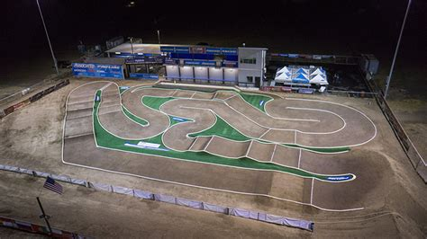 tamiya race track layout 2015 roar nationals schedule touches on tracks new and old