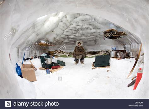 iglo haus inside inuit igloos www pixshark images galleries