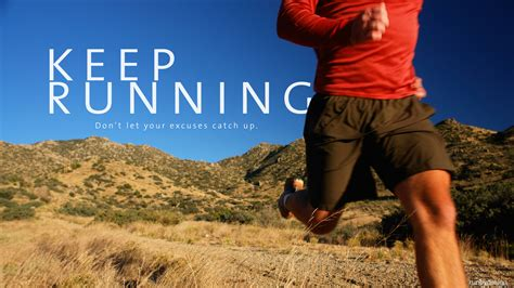 From The To Running by Wallpaper Runbydesign