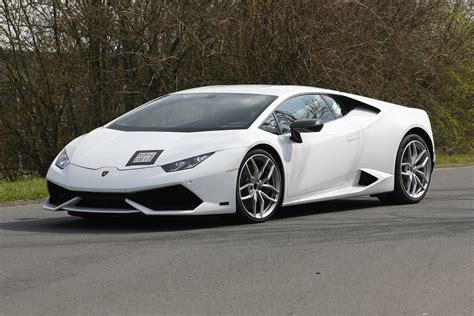 Lamborghini New Huracan Lamborghini Huracan Superleggera New Gtspirit