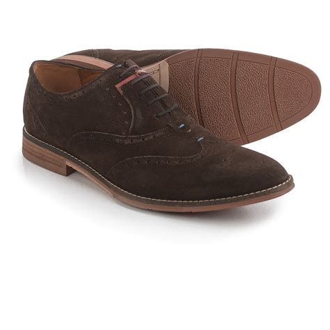 oxford shoes style hush puppies style brogue oxford shoes for save 79