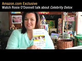Detox The Fame by Detox The Fame Rosie O Donnell