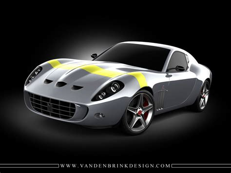 Auto Brink by Vandenbrink Gto Gets The 2008 Design Award