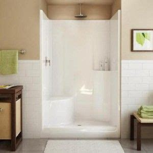 bathtub shower inserts shower units shower inserts and walk in shower on pinterest