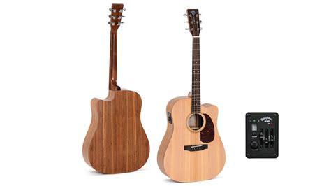 Doce Custom by Sigma Doce Custom Ltd Westerngitarre