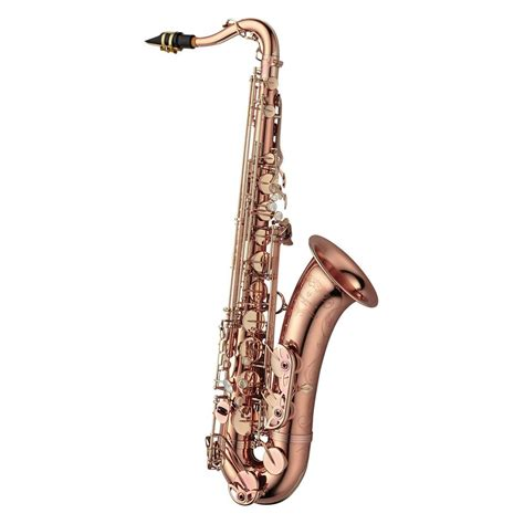 Bracelet Bronze Saxophone 2 Gelang Saxophone yanagisawa two20pg tenor saxophone bronze pink gold plate at gear4music