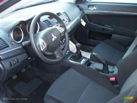 Lancer Sportback Interior by Car Picker Mitsubishi Lancer Sportback Interior Images