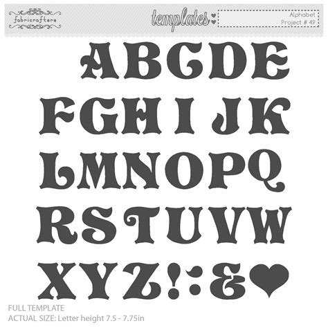 Alphabet Letters To Print Off Printable Pages Letter Templates Printable