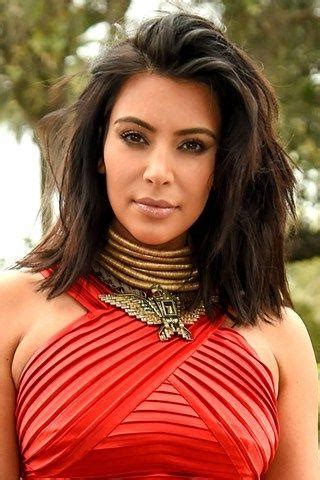 pinterrst kim kardshian bob haircut 15 photo of long bob hairstyles kim kardashian
