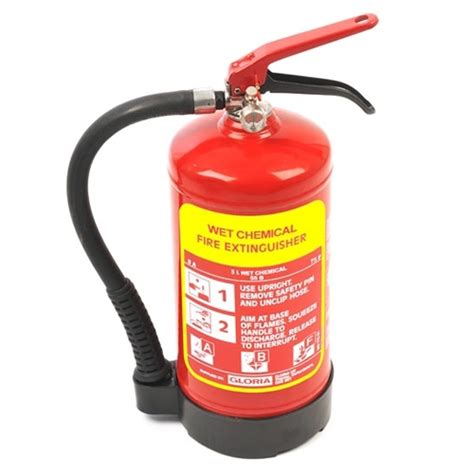 Kitchen Cabinets Deals 3ltr wet chemical fire extinguisher gloria w3dfc 163 65