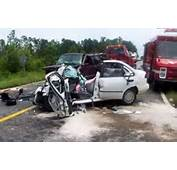 Fatal Car Accident Photos Crash Yesterday